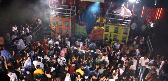 Pacha Club Madrid Pacha Madrid