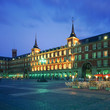 <p>Plaza Mayor</p>