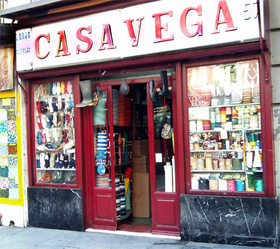 Casa vega madrid casa vega magasin madrid - Casa hernanz madrid ...
