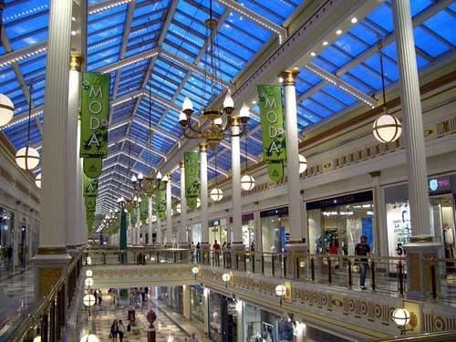 Plaza norte 2 shopping center in madrid - Centro comercial moda shoping ...