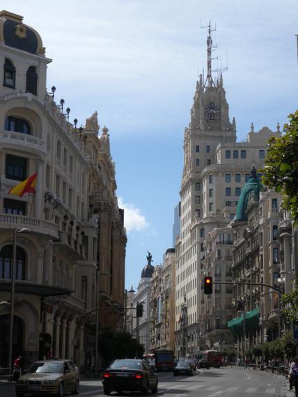 Madrid 0 City Center Of Madrid Photo Tour Home