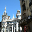 <p><b>Calle Mayor</b> - Madrid</p>