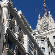 <p><b>Gran Via </b>- Madrid</p>