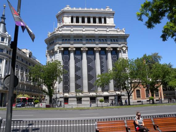 Madrid 53 City Center Of Madrid Photo Tour Home
