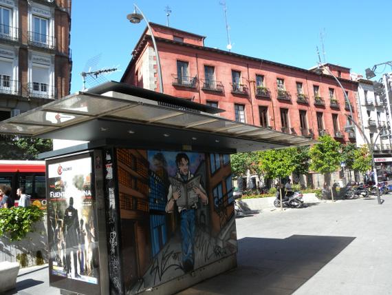 Madrid 56 City Center Of Madrid Photo Tour Home