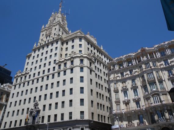 Madrid 8 City Center Of Madrid Photo Tour Home
