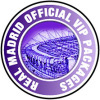 Real Madrid Official Agent Seal
